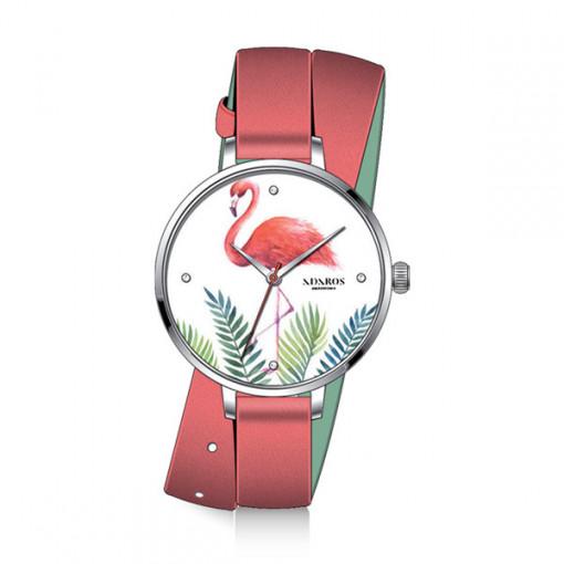 Editia nr. 02 - Ceasul Flamingo