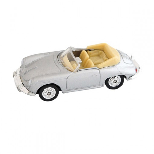 Editia nr. 09 - Porsche 356B (Masini de Colectie)