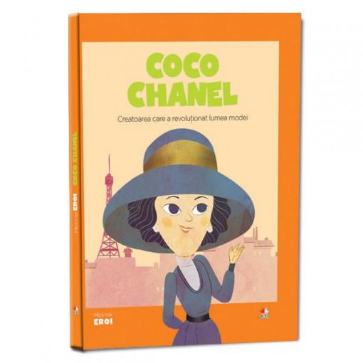 Editia nr. 33 - Coco Chanel