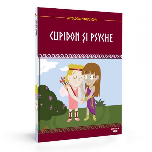 Editia nr. 39 - CUPIDON ȘI PSYCHE