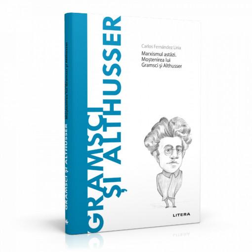 Editia nr. 46 - Gramsci si Althusser (Descopera filosofia)