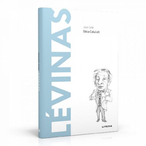 Editia nr. 50 - Emmanuel Levinas (Descopera filosofia)