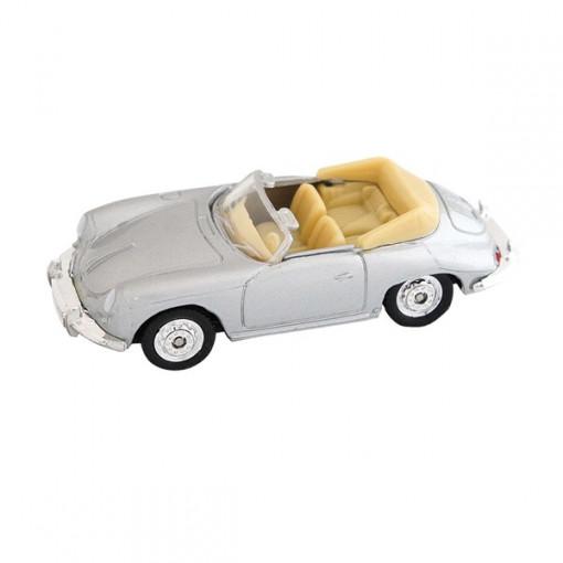 Masini de Colectie - Editia nr. 09 - Porsche 356B