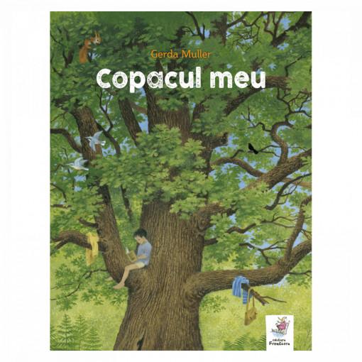 COPACUL MEU - Gerda Muller