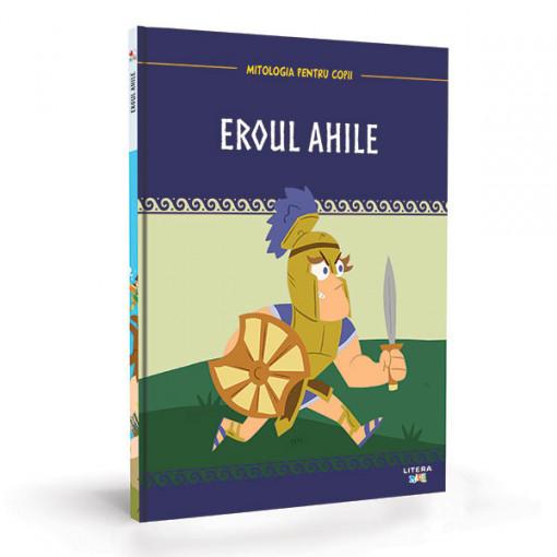 Editia nr. 09 - Eroul Ahile