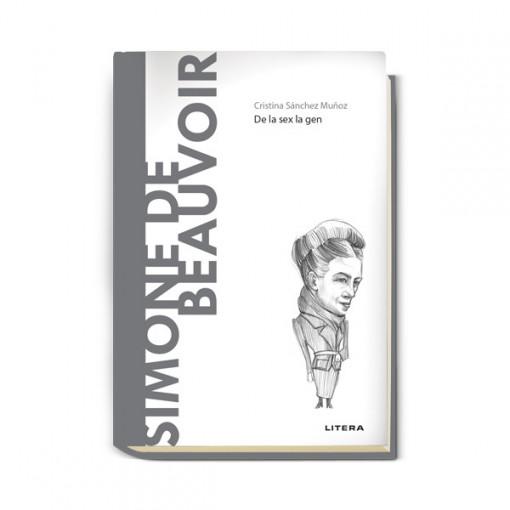 Editia nr. 25 - Simone de Beauvoir