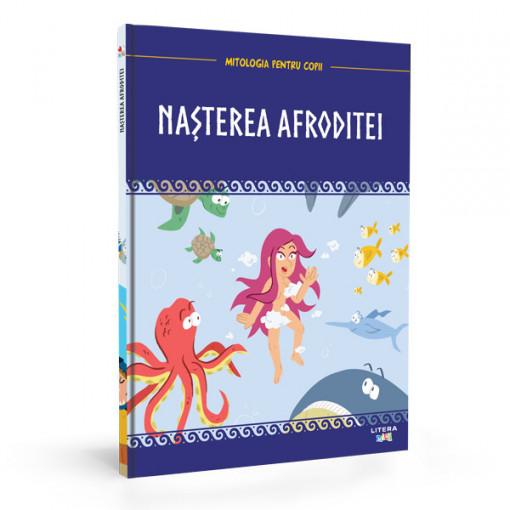 Editia nr. 33 - Nasterea Afroditei