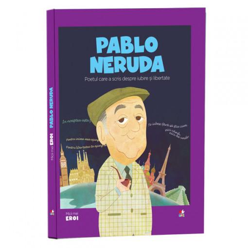 EDITIA NR. 47 - Pablo Neruda