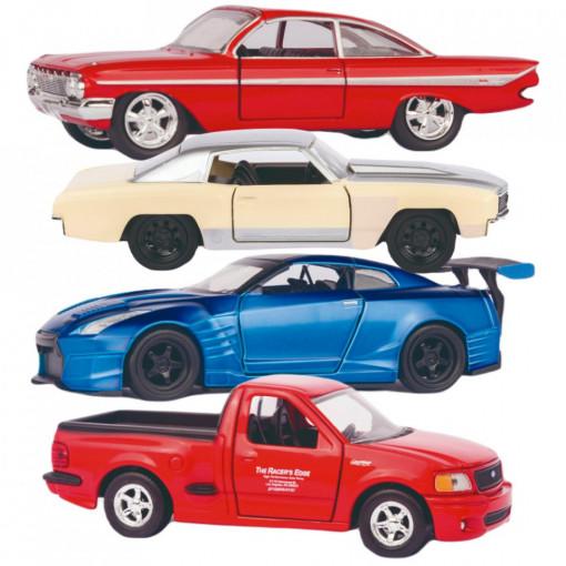 Precomanda Fast & Furious - Iunie 2021