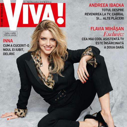Viva! - editia decembrie 2020
