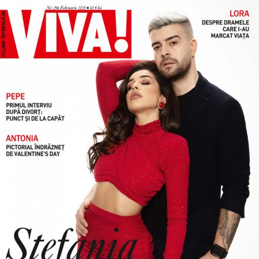 VIVA! - editia februarie 2021