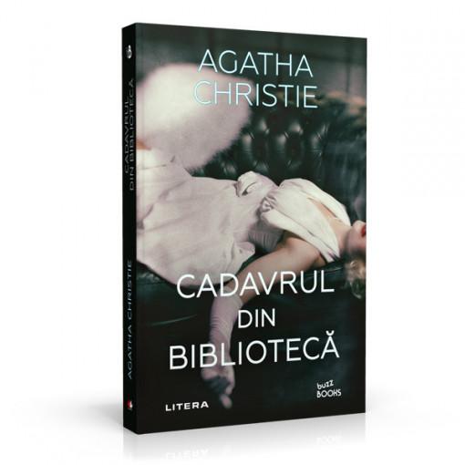 Cadavrul din biblioteca - Agatha Christie