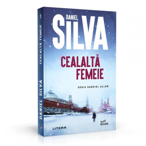Cealalta femeie - Daniel Silva