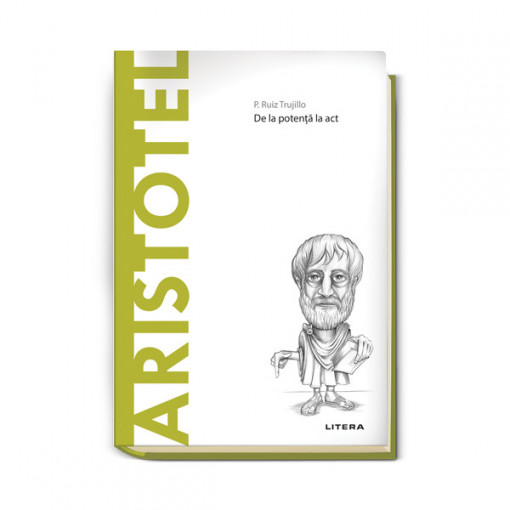 Editia nr. 04 - Aristotel (Descopera filosofia)