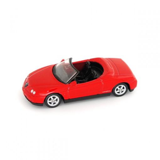 Editia nr. 11 - Alfa Romeo Spider