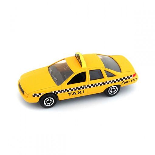 Editia nr. 21 - Chevrolet Caprice (NY Taxi) (Masini de Colectie)
