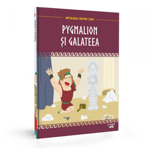Editia nr. 26 - PYGMALION SI GALATEEA