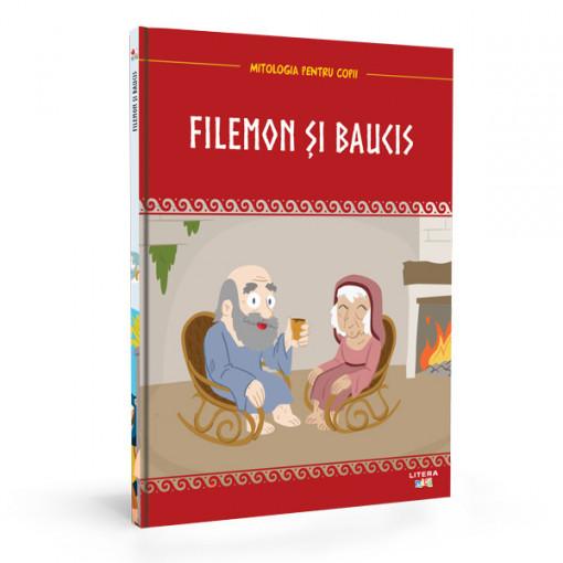 Editia nr. 34 - Filemon si Baucis