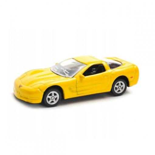 Editia nr. 65 - Chevrolet Corvette 1999