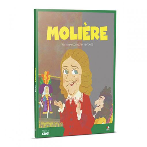 Editia nr. 67 - Molière