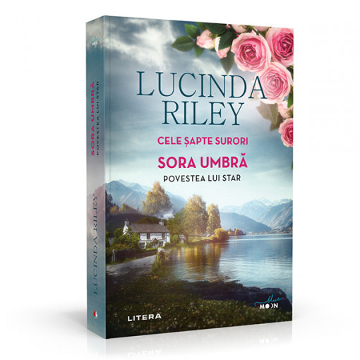 Sora Umbra - Lucinda Riley