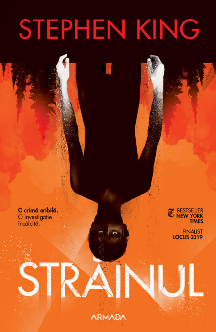 Strainul (OUTSIDER)