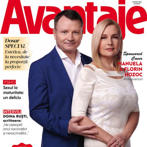 AVANTAJE - editia martie 2021