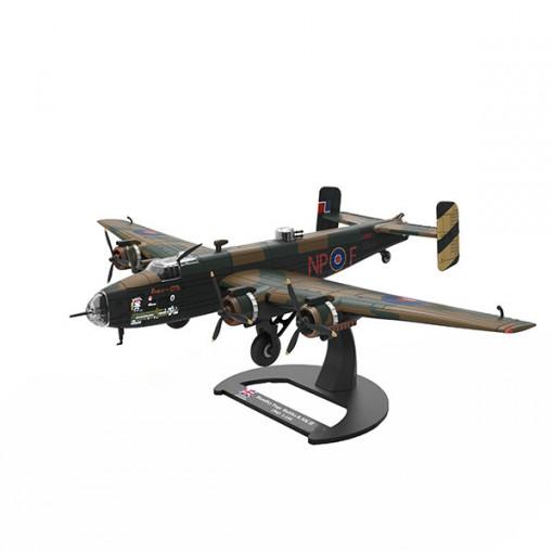 Editia nr. 03 - Handley Page Halifax B.MK III