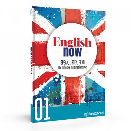 Ediția nr. 1 (English Now)