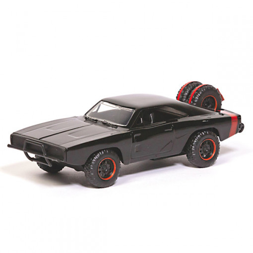 Editia nr. 14 - Dom´s Dodge Charger RT Off Road (Fast&Furious)