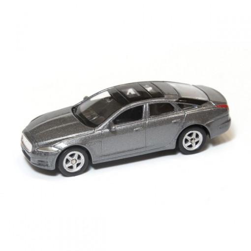 Editia nr. 22 - Jaguar XJ