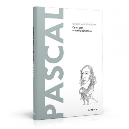 Editia nr. 31 - Pascal (Descopera filosofia)