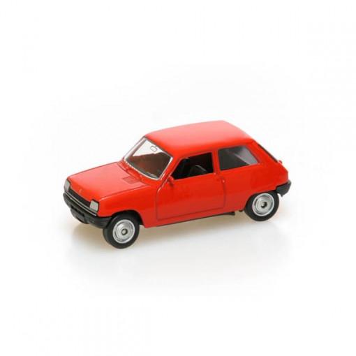 Editia nr. 33 - Renault 5 (Masini de Colectie)