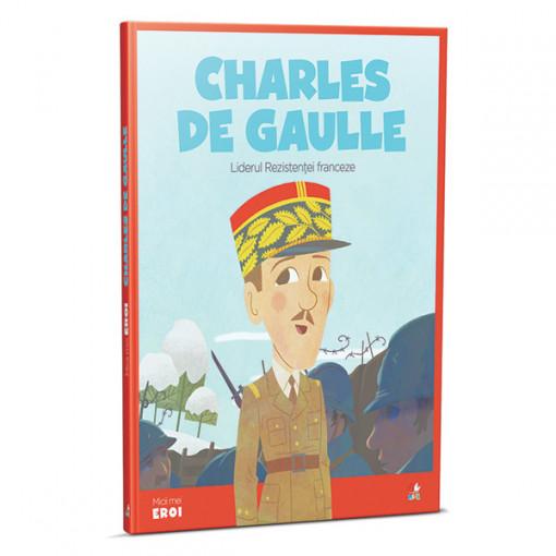 Editia nr. 63 - Charles de Gaulle