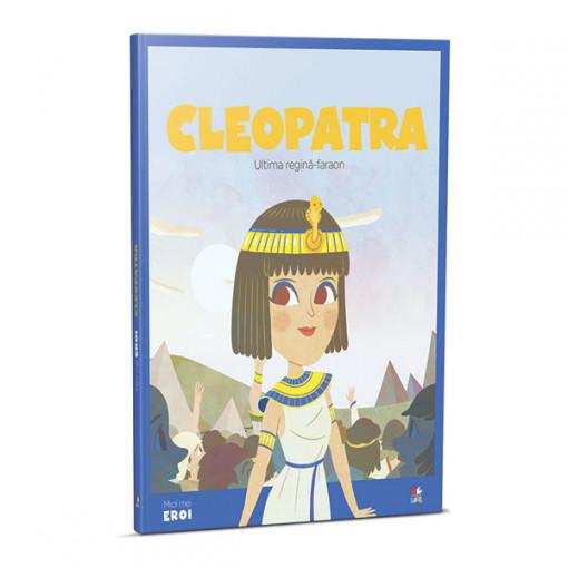 Editia nr. 68 - Cleopatra
