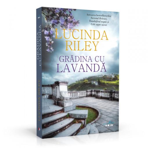 Gradina cu Lavanda - Lucinda Riley