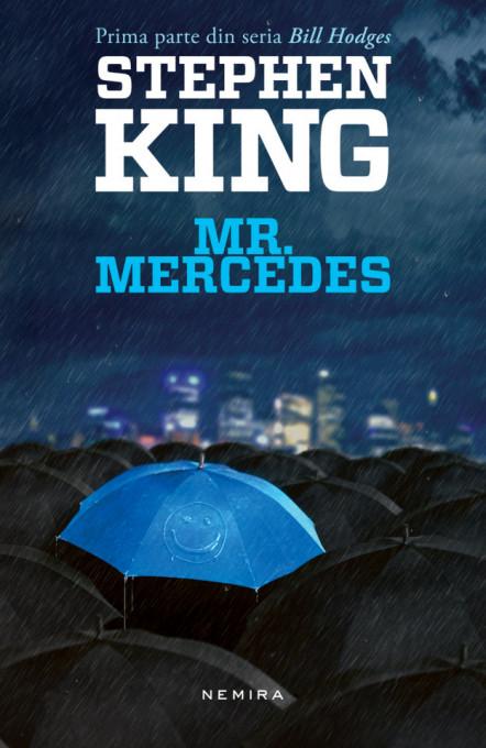 Mr. Mercedes (Seria Bill Hodges partea I)