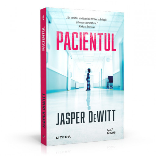 Pacientul - Jasper DeWitt