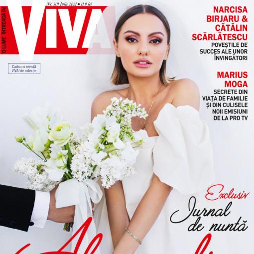 VIVA! - editia iulie 2021
