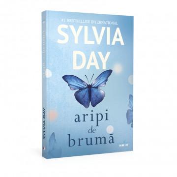 Aripi de Bruma - Sylvia Day