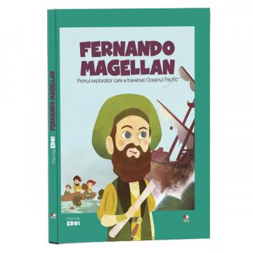 Editia nr. 52 - Fernando Magellan