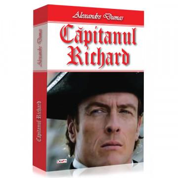 Capitanul Richard - Alexandre Dumas