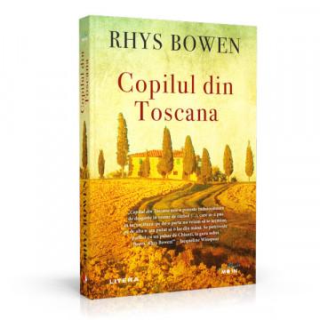 Copilul din Toscana - Rhys Bowen