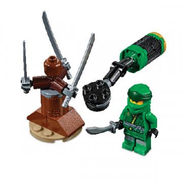 Editia nr. 11 - Antrenament Ninja