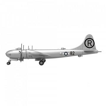Editia nr. 11 - Boeing B29 - Enola Gay