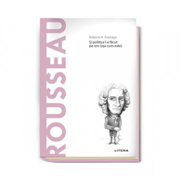 Editia nr. 16 - Rousseau