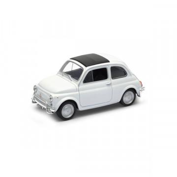 Editia nr. 23 - Fiat 500 (Masini de Colectie)