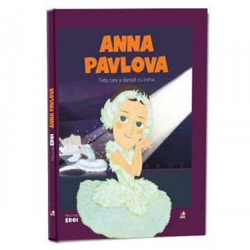 Editia nr. 37 - Anna Pavlova