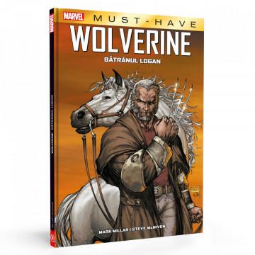 Ediția nr. 4 - Wolverine (Marvel)