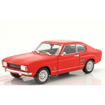 Editia nr. 61 - Ford Capri (Masini de Colectie)